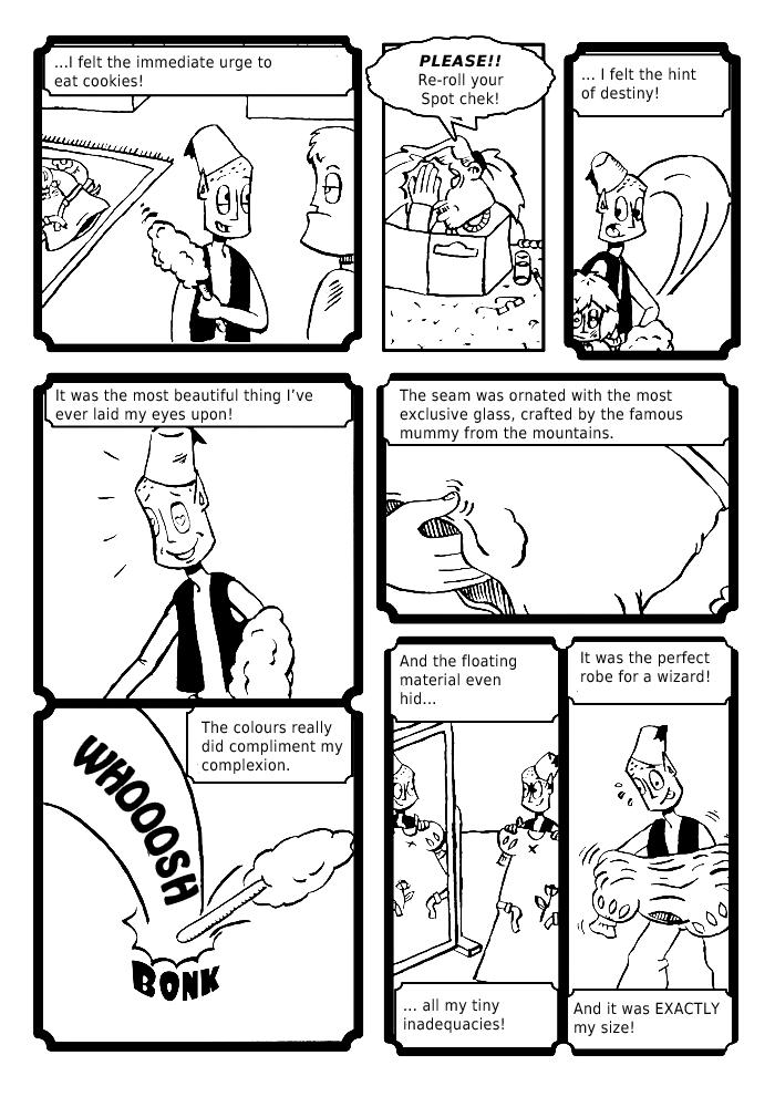 Zwerg/Elf - TC: pg. 06