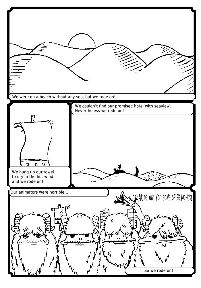 Zwerg/Elf - TC: pg. 11