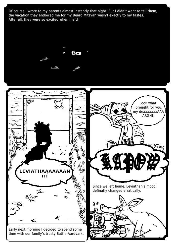 Zwerg/Elf - TC: Pg. 16