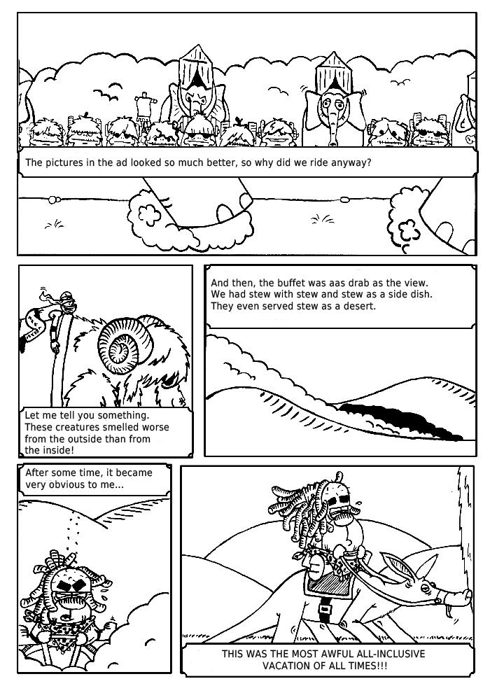 Zwerg/Elf - TC: pg. 12