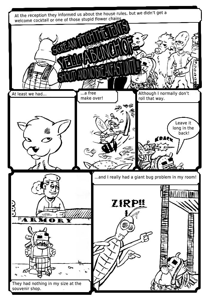 Zwerg/Elf - TC: Pg. 15