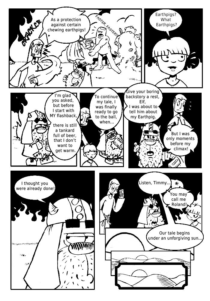 Zwerg/Elf - TC: pg. 10
