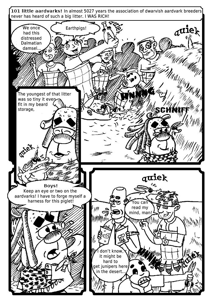Zwerg/Elf - TC: Pg. 18