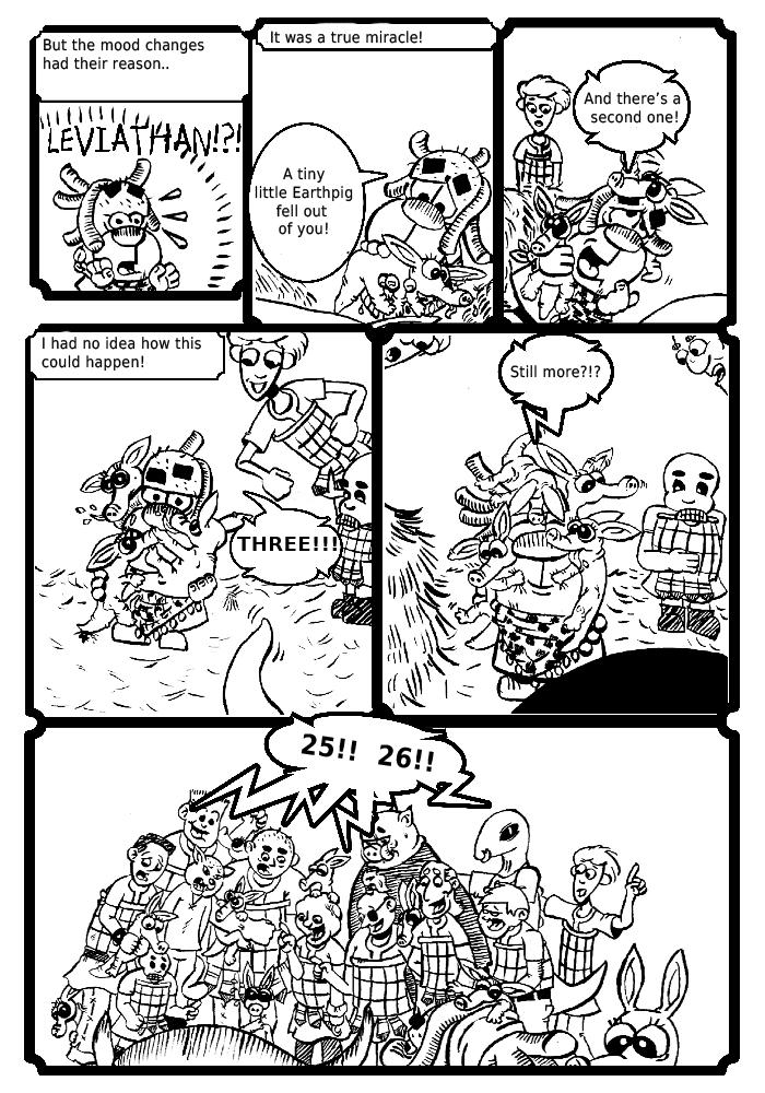 Zwerg/Elf - TC: Pg. 17