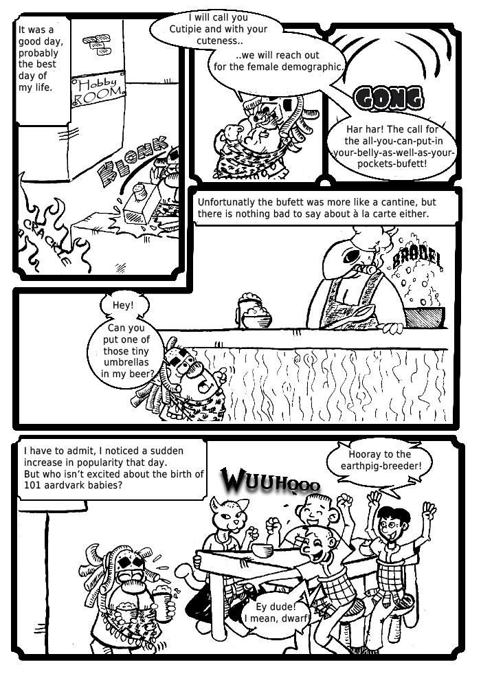 Zwerg/Elf - TC: pg. 19