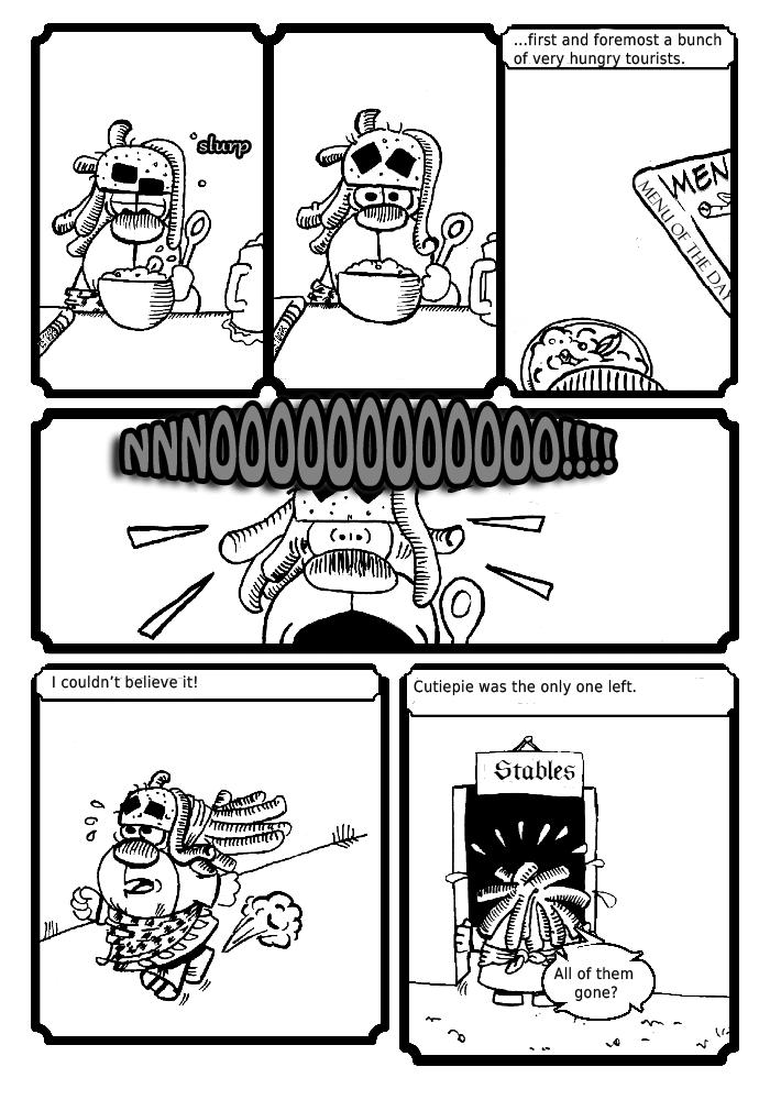 Zwerg/Elf - TC: pg. 20