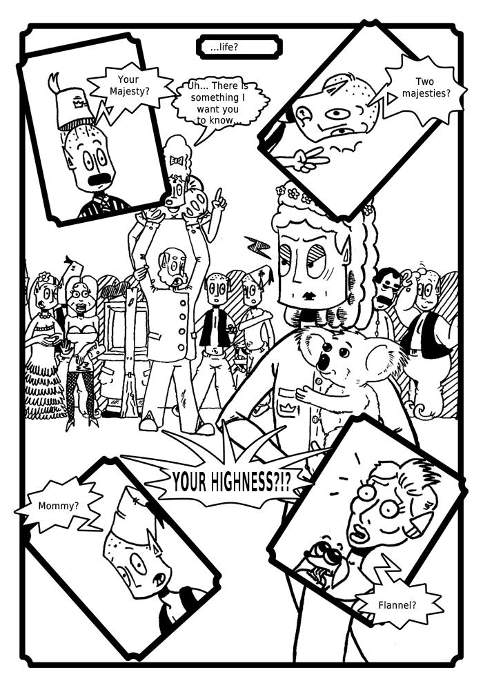Zwerg/Elf - TC: pg. 32