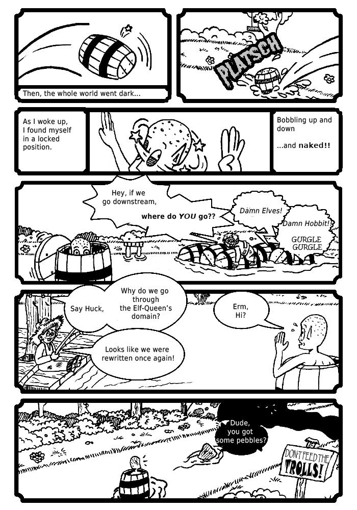 Zwerg7Elf - TC: pg. 33