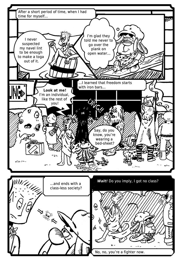 Zwerg/Elf - TC: pg. 38