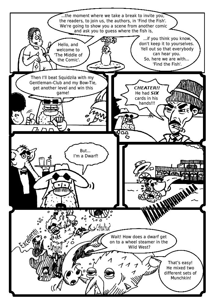 Zwerg/Elf - TC: pg. 34
