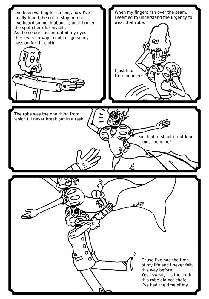 Zwerg/Elf - TC: pg. 31