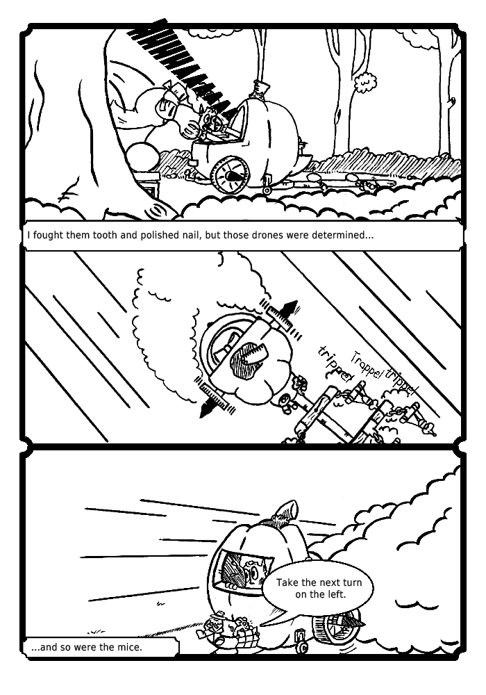 Zwerg/Elf - TC: pg. 26