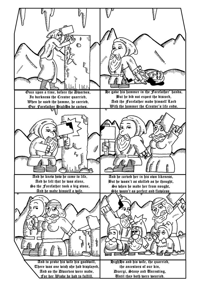 Zwerg/Elf - TC: pg. 46