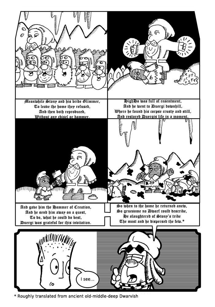 Zwerg/Elf - TC: pg. 48