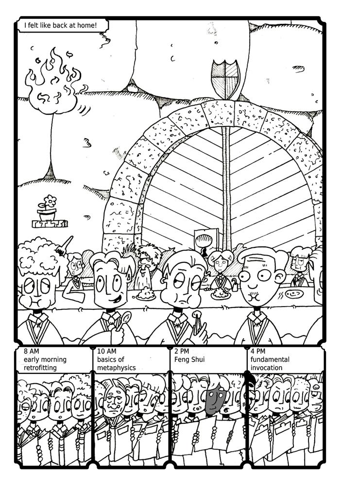 Zwerg/Elf - TC: pg. 58