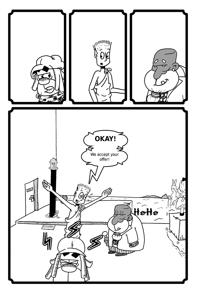 Zwerg/Elf - TC: pg. 49