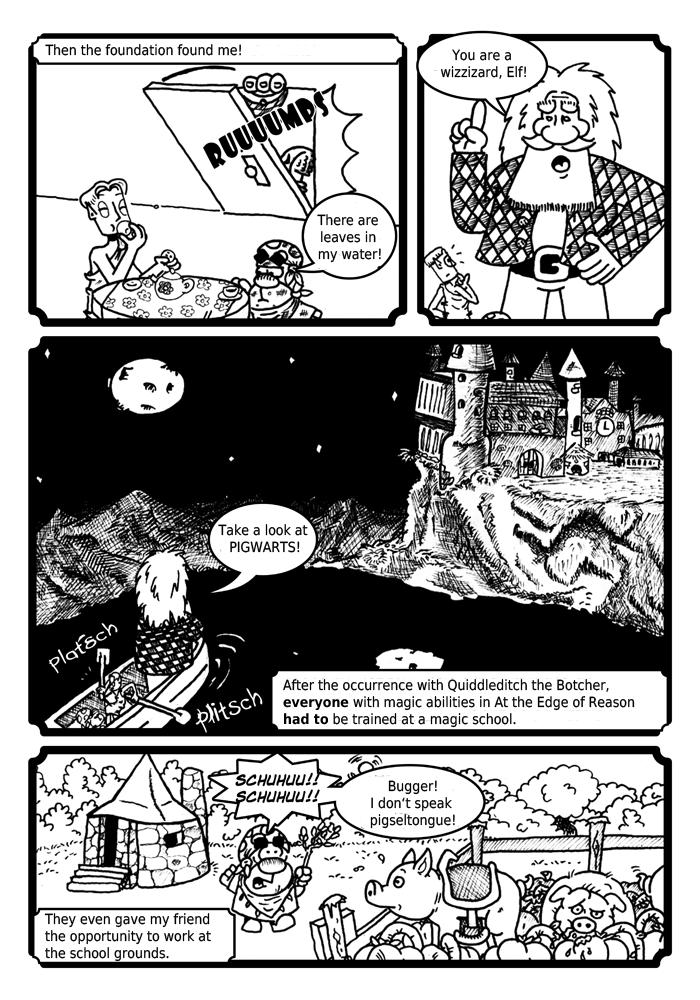 Zwerg/Elf - TC: pg. 57