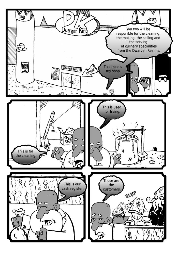 Zwerg/Elf - TC: pg. 50