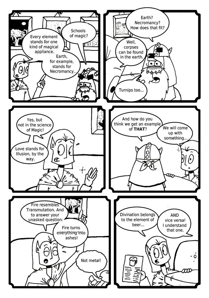 Zwerg/Elf - TC: pg. 63
