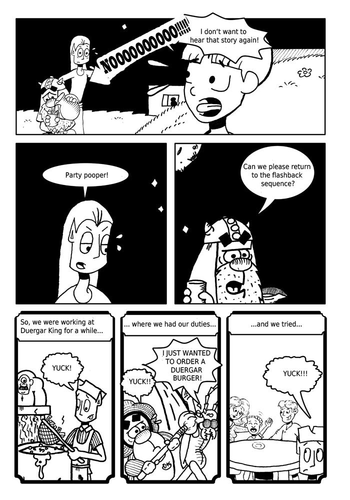 Zwerg/Elf - TC: pg. 52