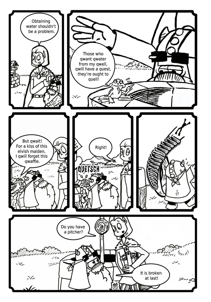 Zwerg/Elf - TC: pg. 67
