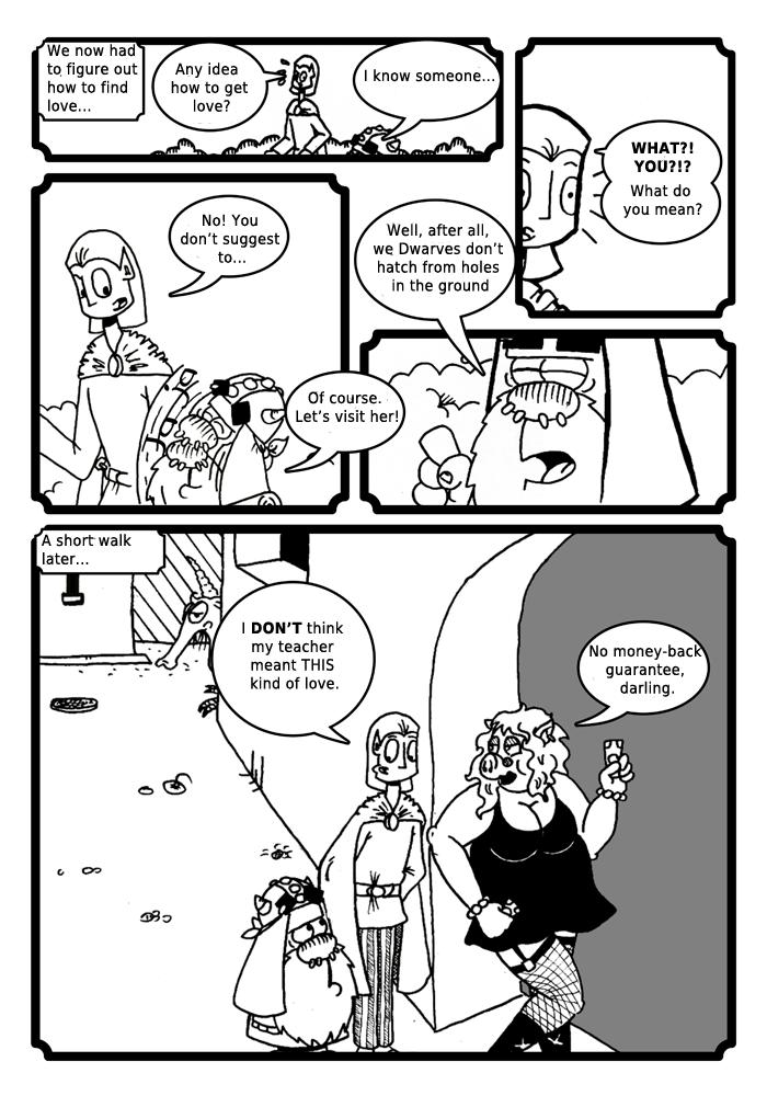 Zwerg/Elf - TC: pg. 69