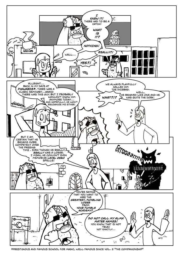 Zwerg/Elf - aDoaO: pg. 07