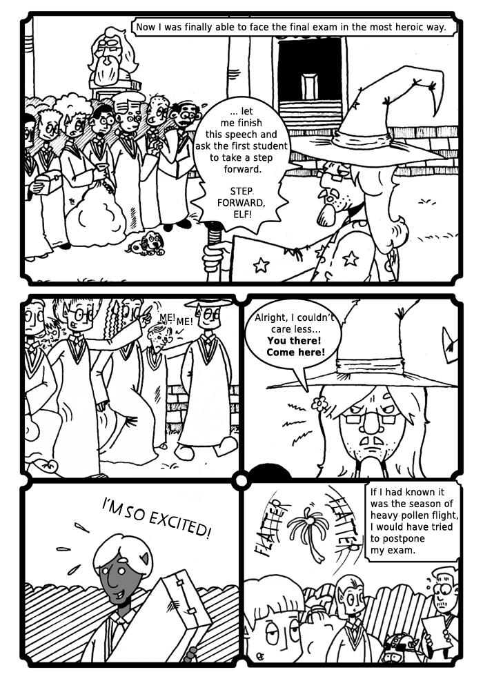 Zwerg/Elf - TC: pg. 73