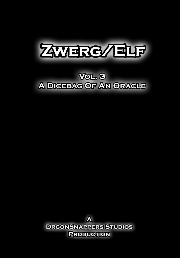 Zwerg/Elf - aDoaO: Title