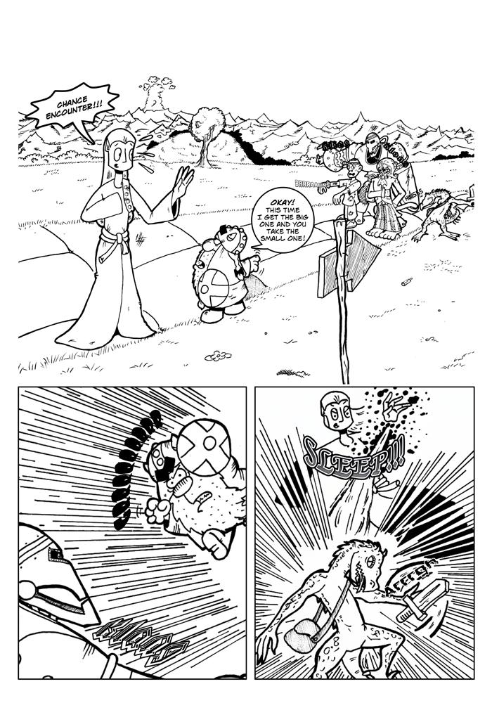 Zwerg/Elf - ADoaO: pg. 17
