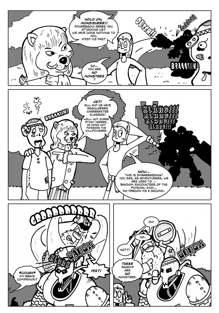 Zwerg/Elf - ADoaO: pg. 18