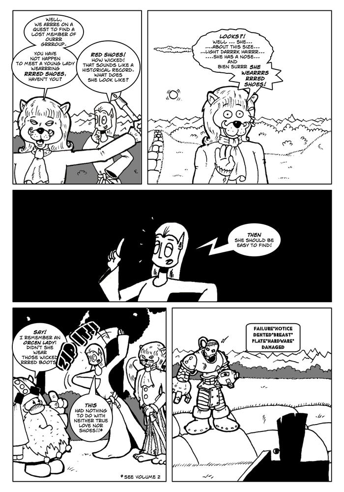 Zwerg/Elf - ADoaO: pg. 21