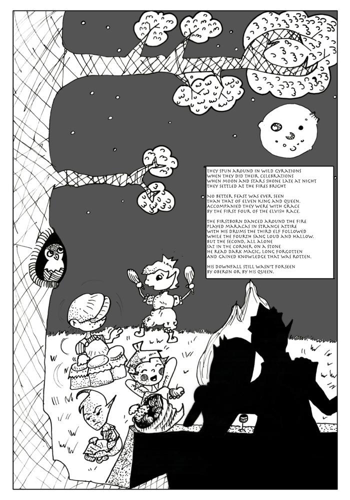 Zwerg/Elf - ADoaO: pg. 33