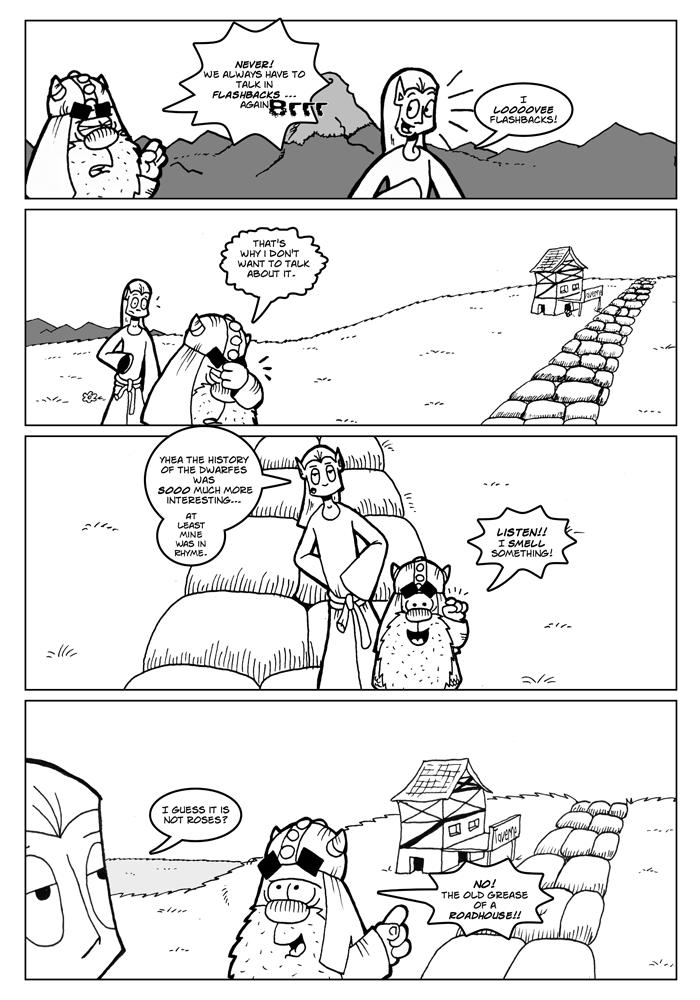 Zwerg/Elf - ADoaO: pg. 38