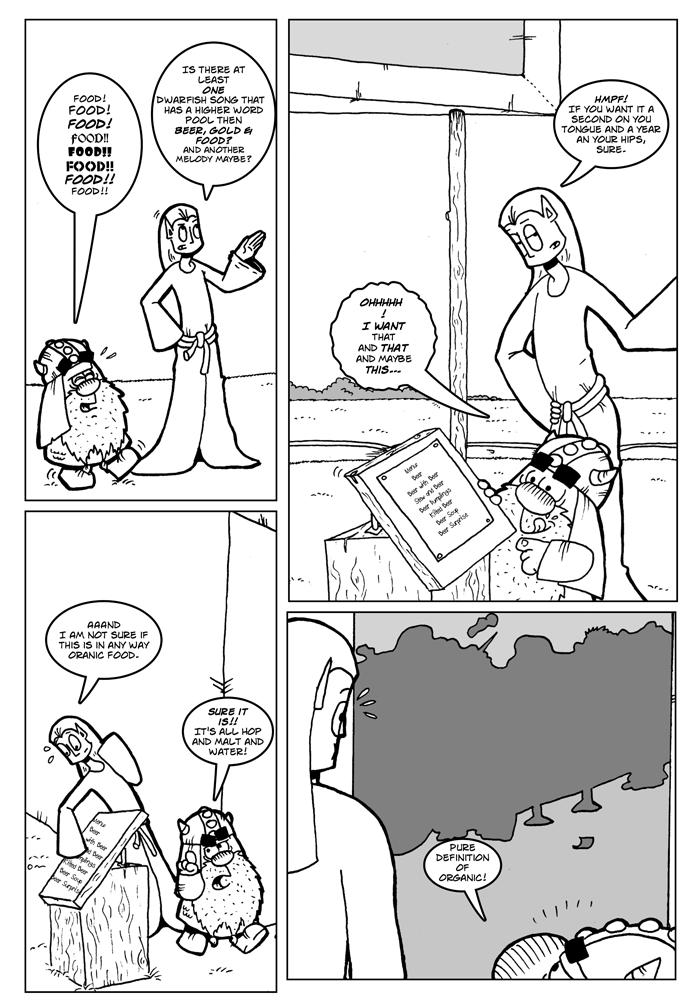 Zwerg/Elf - ADoaO: pg. 39