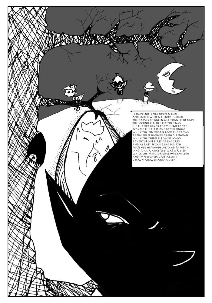 Zwerg/Elf - ADoaO: pg. 35