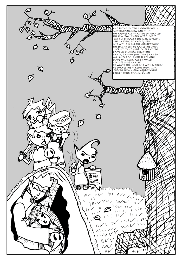 Zwerg/Elf - ADoaO: pg. 34
