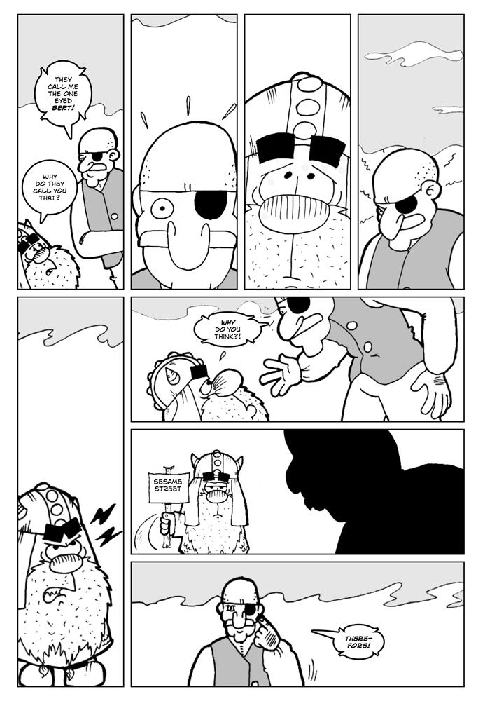Zwerg/Elf - ADoaO: pg. 41
