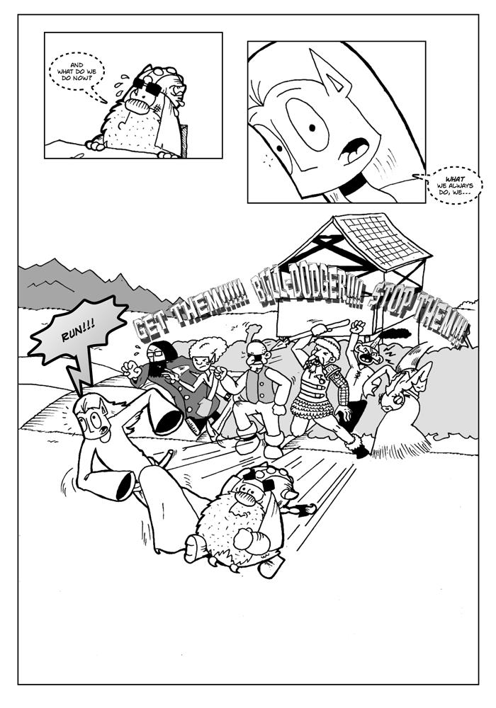 Zwerg/Elf - ADoaO: pg. 44