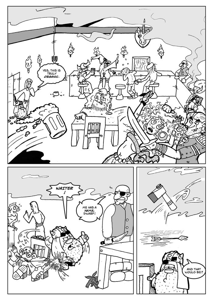 Zwerg/Elf - ADoaO: pg. 40