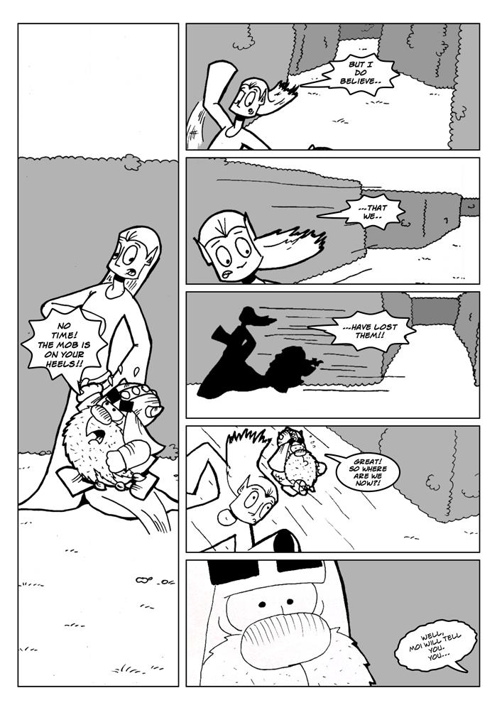 Zwerg/Elf - ADoaO: pg. 47