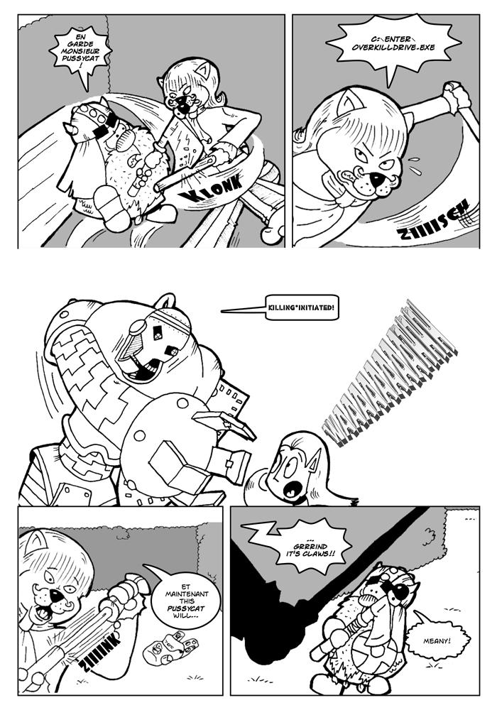 Zwerg/Elf - ADoaO: pg. 50