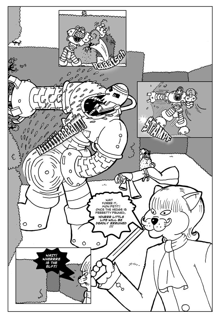 Zwerg/Elf - ADoaO: pg. 54