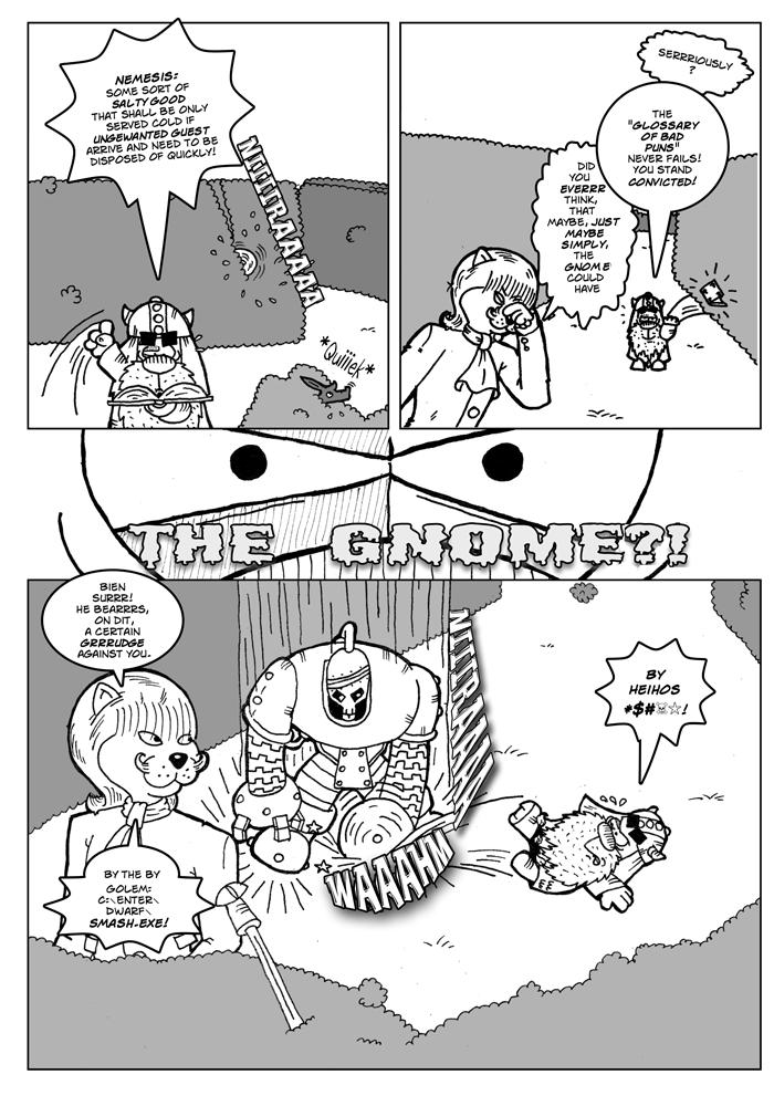 Zwerg/Elf - ADoaO: pg. 58