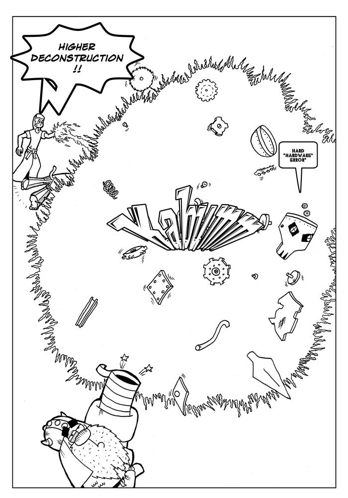 Zwerg/Elf - ADoaO: pg. 64