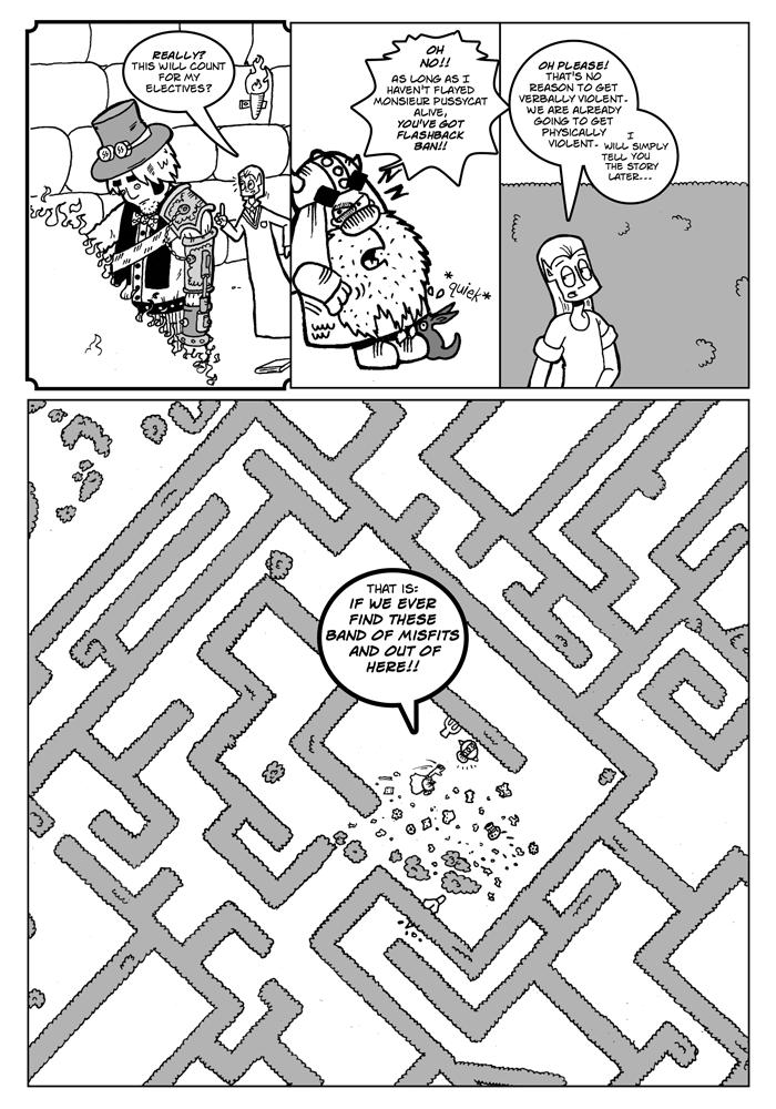 Zwerg/Elf - ADoaO: pg. 67
