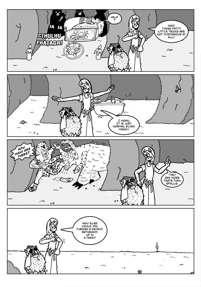 Zwerg/Elf - ADoaO: pg. 72